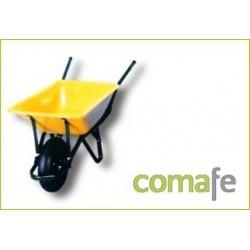 CARRETILLA SE-550 AMARILLO 90LREF.1500007 UNIDAD - Imagen 1