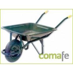 CARRETILLA OBRA VERDE SE-650REF.1500001 UNIDAD - Imagen 1