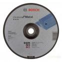 DISCO CORTE METAL CONCAVO 230X3X22.2 - Imagen 1