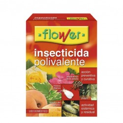 INSECTICIDA POLIVALENTE FLOWER CONCENT. - Imagen 1