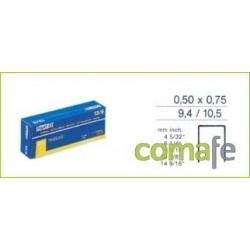 GRAPA 13/12-5M CAJA DE 5000 PZAS. 5005 UNIDAD - Imagen 1