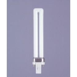 LAMPARA BAJO CONS FLUORES 2PINS G23 11W - Imagen 1