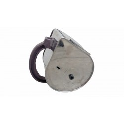 TIROLESA PINT 2,5 LT ACERO INOX BUSOR - Imagen 1