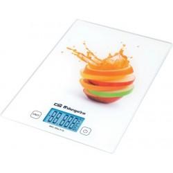 BALANZA COC ELECTR. 20KG/29X5X21CM LCD CRIST ORBEGOZO - Imagen 1