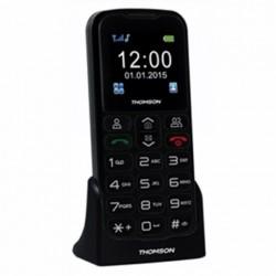 TELEFONO MOVIL TECLAS GRANDES SENIOR NE SEREA51 THOMSON - Imagen 1
