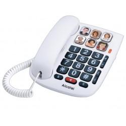 TELEFONO SOBREMESA TECLAS GRANDES SENIOR TMAX10 ALCATEL - Imagen 1