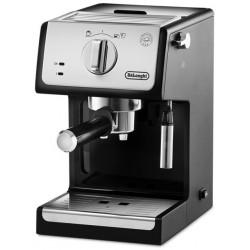 CAFETERA ELEC EXPRES 1100W 15BAR CAPPUCCINO DELONGHI - Imagen 1