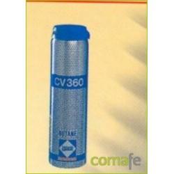 CARTUCHO GAS CV-360 P/SPOTFLAM-SOUDO REF.39351 - Imagen 1
