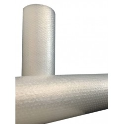 PLASTICO EMBAL 1,60X100MT BURBUJA MOVACE - Imagen 1