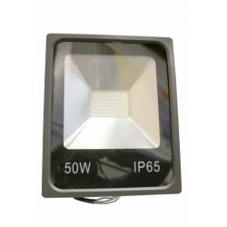 PROYECTOR LED PLANO 50W IP65 3500LM 6000 - Imagen 1