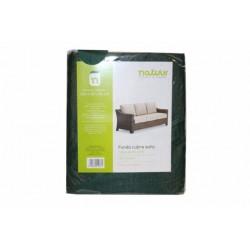 FUNDA PROT 220X86X90CM SOFA NAATUUR PVC VER NT121440 - Imagen 1