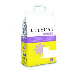 ARENA GATO CITY CAT ABSORBENTE PERF 8 LT - Imagen 1