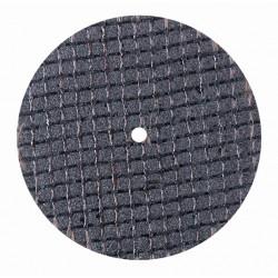 DISCO CORTE METAL P/MULTIHERRAMIENTAS 40X1 MM (5 PZ) - Imagen 1