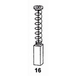 ESCOBILLA HTA.ELEC PVC BOSCH 1109J ASEIN - Imagen 1