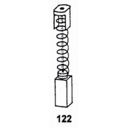 ESCOBILLA PVC ASEIN AEG/KANGO/MILWAUKEE - Imagen 1