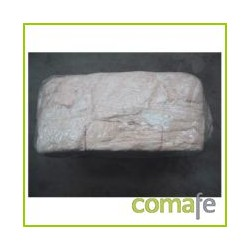 CABO ALGODON PRIMERA 5 KG BLANCO - Imagen 1