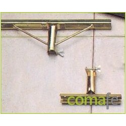 RAQUETA LIMPIADORA 50 CM.06029 - Imagen 1