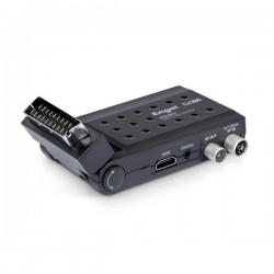 RECEPTOR TV TDT HD MINI USB NE AXIL - Imagen 1