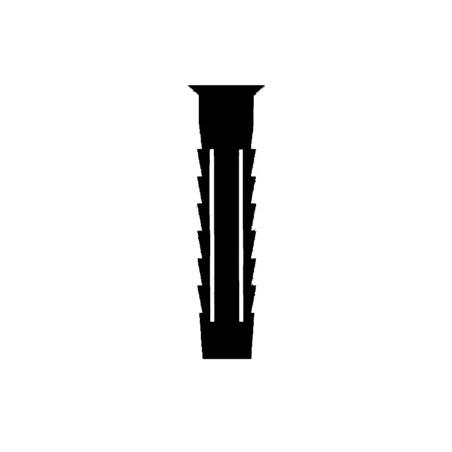 TACO FIJ 5MM GR TX NIVEL 14 PZ - Imagen 1