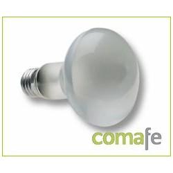 LAMPARA INCANDESCENCIA REFLECTORA R90 E27 60W - Imagen 1