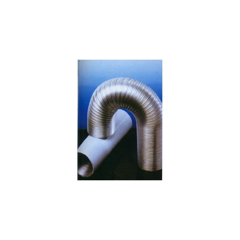 TUBO COMPACTO 100/5 ALUMINIO - Imagen 1