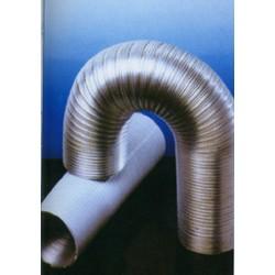 TUBO COMPACTO 100/5 BLANCO - Imagen 1