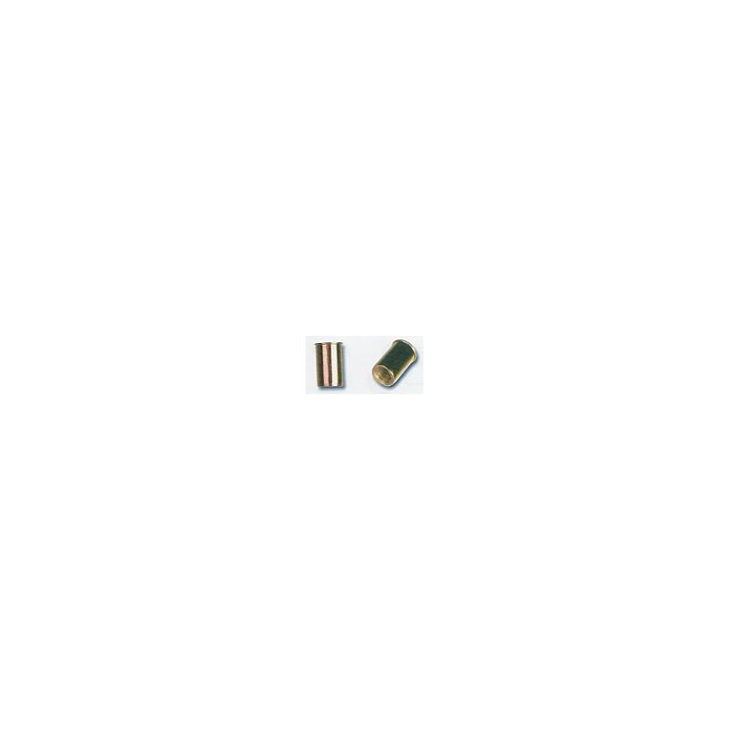 TUERCA REMACHABLE BAJA M- 6 (10 PZ) - Imagen 1