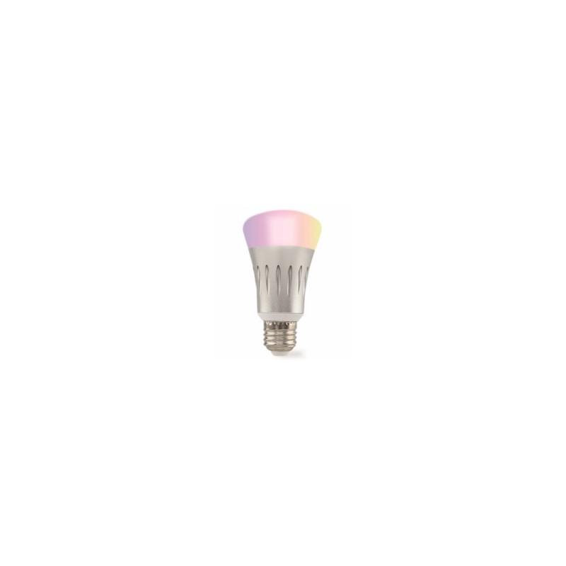 LAMPARA WIFI CAMBIA COLOR E27 5W 750LM MUVIT IO - Imagen 1
