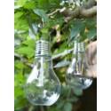 LAMPARA JARD SOLAR LUXFORM CRIST FILAMENTO IL951220 - Imagen 1