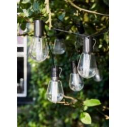 LAMPARA JARD 3,5M GUIRN. LUXFORM PL ALICANTE IL951150 - Imagen 1