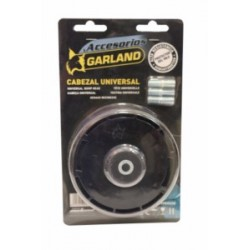 CABEZAL UNIVERSAL GARLAND PV-0884+719900450 - Imagen 1