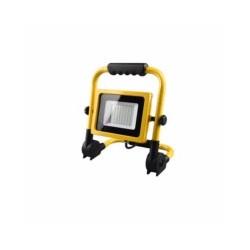 PROYECTOR LED PLANO 30W ALU AMA C/SOP. SIMON B 0 - Imagen 1