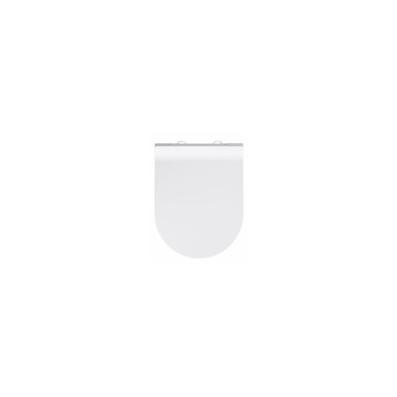 TAPA WC INODORO 36X46CM PVC BL HABOS WENKO 0 - Imagen 1