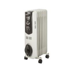 RADIADOR ELEC 11 ELEMENTOS 2500W ACEITE S&P GR SAHARA-2503 1 - Imagen 1