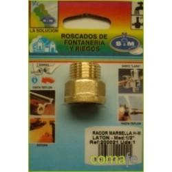 RACOR MARSELLA H-M 1/2 200021 - Imagen 1