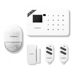 ALARMA WIFI/GSM KIT ACCESORIO ENERGEEKS PL BL EG-AWG001 - Imagen 1