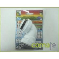 CODO ORIENTABLE 11/2 750106           UNIDAD - Imagen 1
