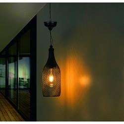 LAMPARA JARD SOLAR LUXFORM FLAMENCO IL291330 - Imagen 1