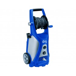 HIDROLAVADORA A/PR 160BAR 600LT/H 2,8KW 590 AZ AR BLUE CLEAN - Imagen 1