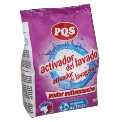 ACTIVADOR DE LAVADO LIMP PQS OXIG.ACTIVO 1173018 750 GR - Imagen 1