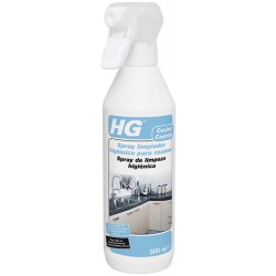 LIMPIADOR HIGIENICO COCINAS HG 443050130 500 ML