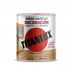 BARNIZ MAD BRI. 250 ML CAO SINT DECORACION INTERIOR/EXTERIOR