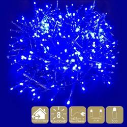 LUZ NAV. 8 FUNC. LED 500 LUCES AZ JUINSA - Imagen 1