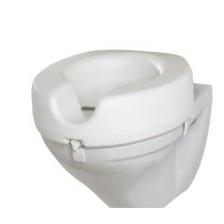 ALZADOR INODORO PVC BL SECURA WENKO 1 UD