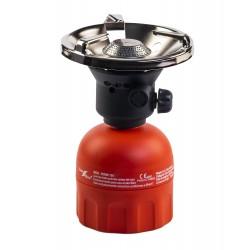 HORNILLO CAMP GAS KEMPER RO BOMBONA CON PLATO COOK 120 - Imagen 1