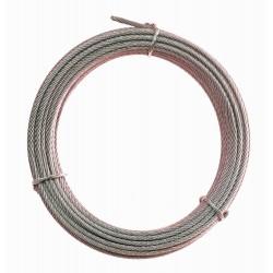 CABLE IND 7X7+0 1,5MM CURSOL AC GALV 12007012 100 MT - Imagen 1
