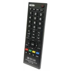 MANDO TV TOSHIBA ELECTRO DH 1 UD - Imagen 1