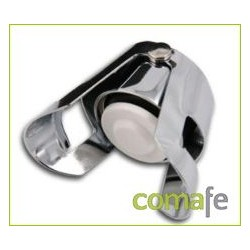 TAPON CHAMPAN CROMADO - Imagen 1