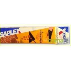 SACO ESCOMBRO POLIPROPILENO 55X80-5 PIEZAS SAPLEX - Imagen 1