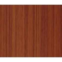 ADHESIVO DEC. 45CMX15M PVC MAD ADH. MADERA SAPELLY 45 GECKOF - Imagen 1
